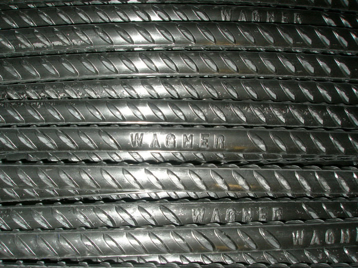 Production Of Ribbed Steel In Coils And Bars Wagner